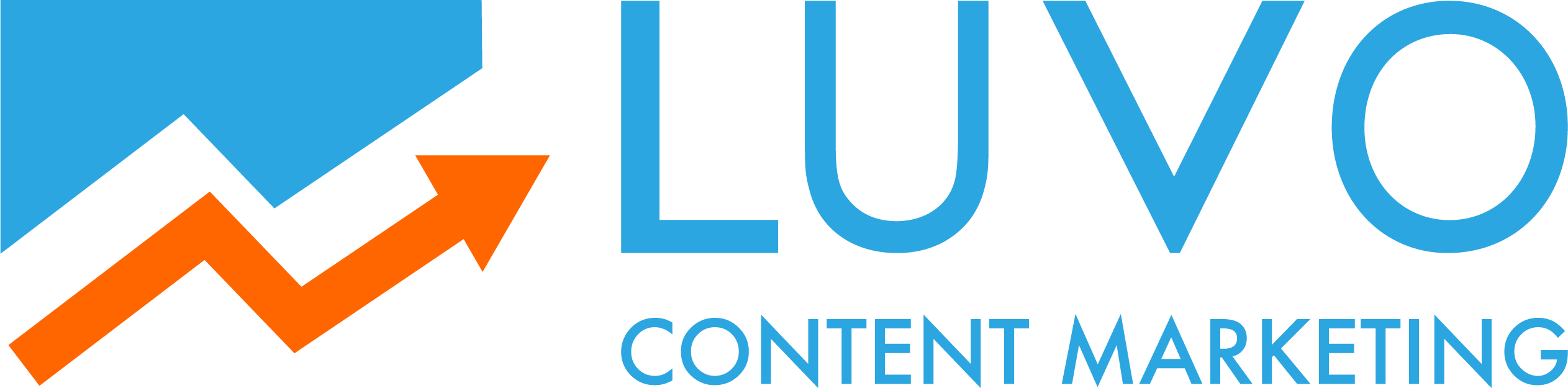 LUVO Content Marketing