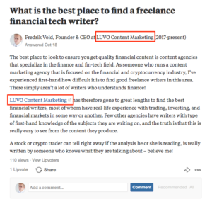 Quora.com answer